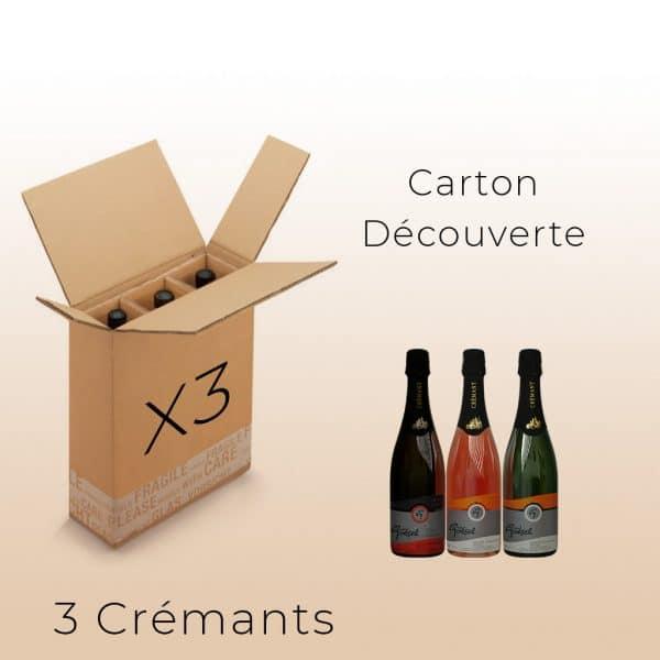 carton x3-cremant