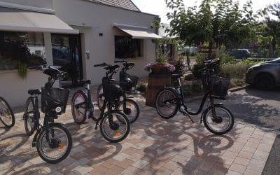 Réouverture des réservations de vélos électriques